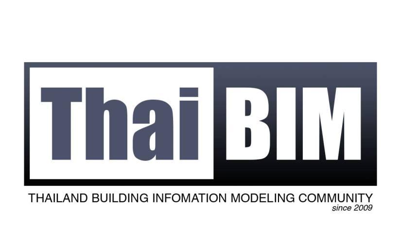 ยินดีต้อนรับสู่ ThaiBIM