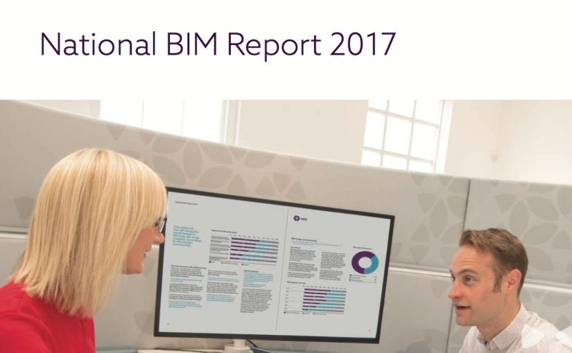 รายงานการใช้งาน BIM ประจำปี 2017 โดย NBS (National BIMStandard)