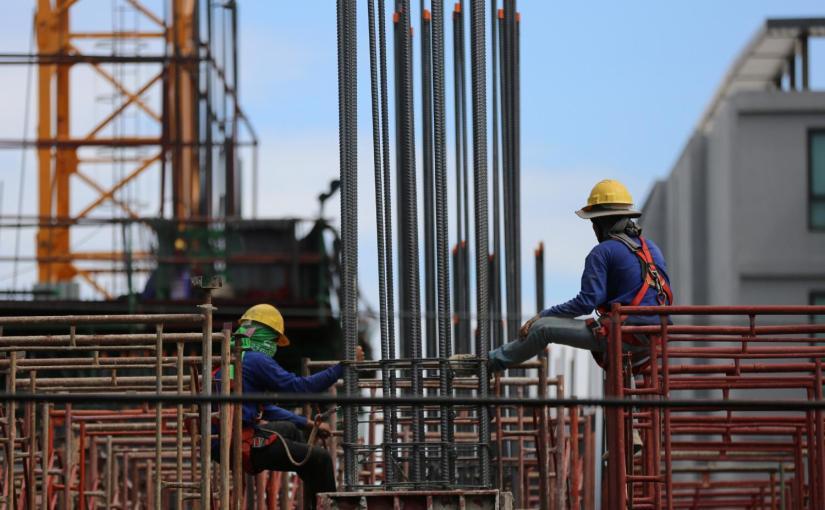 ข่าว Bangkok Post: BIM กับวงการก่อสร้างในยุค Covid-19