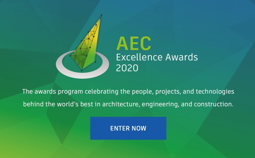 ร่วมส่งผลงานเข้าประกวด AEC Excellence Awards2020