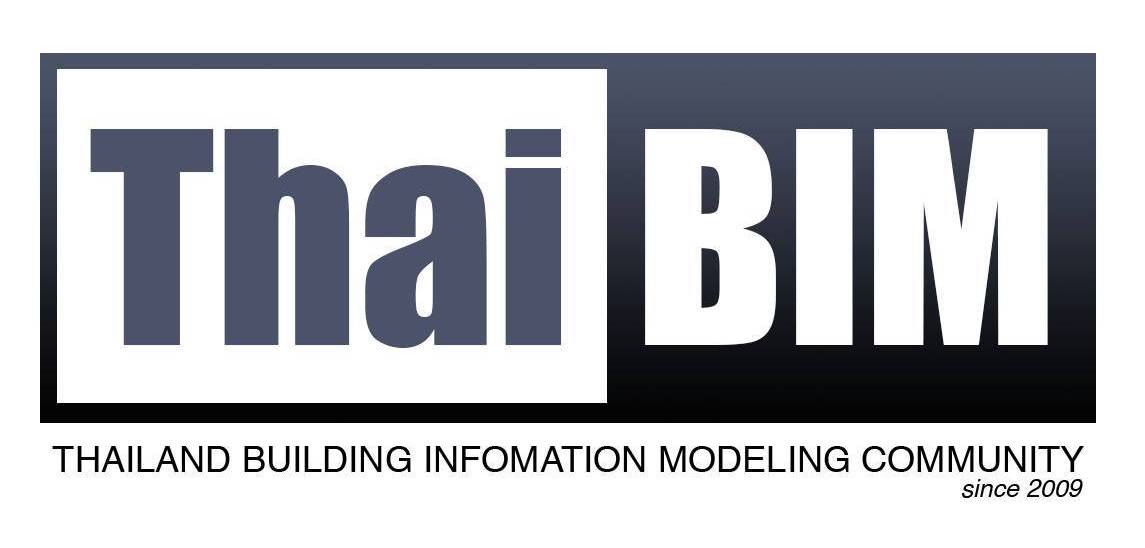 ThaiBIM: Thai Building Information Modeling