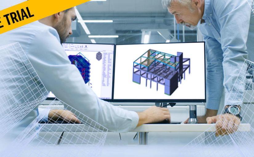Webinar: เตรียมพร้อมสำหรับการออกแบบอาคารรับแผ่นดินไหว ตามมาตรฐาน มยผ.1302-61 ด้วย Tekla StructuralDesigner